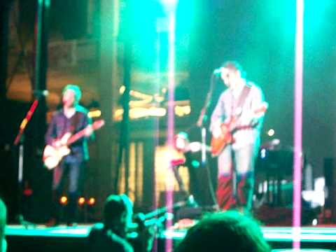 Barenaked Ladies at the On the Waterfront Festival `09-Long Way Back Home Clip
