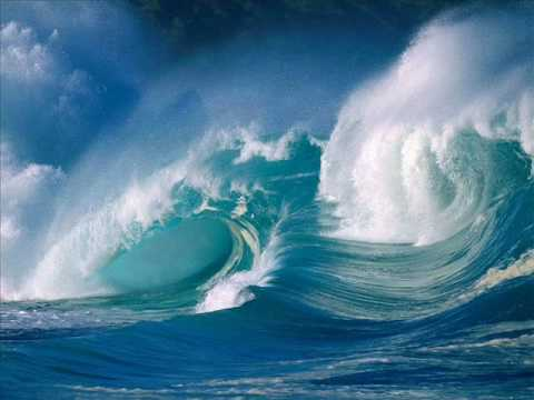 Piano Improvisation - Sound of the Sea