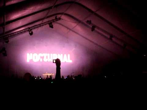 Ferry Corsten Outro - Out Of The Blue at Nocturnal Festival 2010 09/25/10