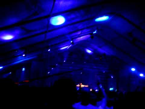 Ferry Corsten - Feelin Good at Nocturnal Festival 2010 09/25/10