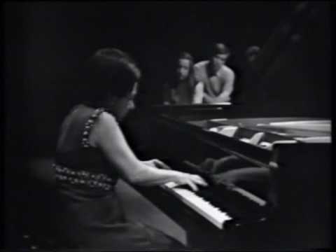 Ravel Ondine Alicia de Larrocha