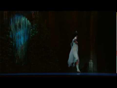 Ondine - Royal Ballet