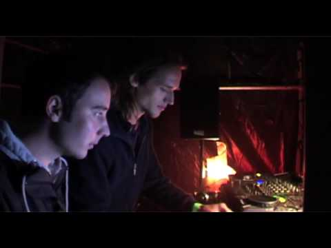 SCOPE live @ Eargasm Open Air 2008 Belgium psytrance