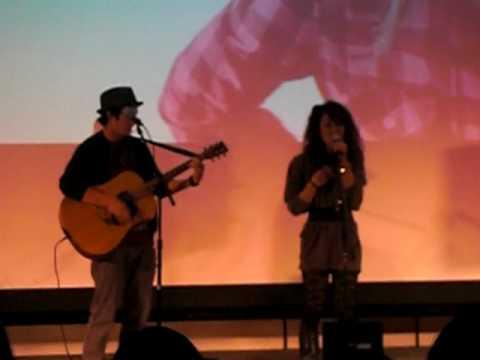 H4TH: Lydia Paek w/ Victor Kim - Medley