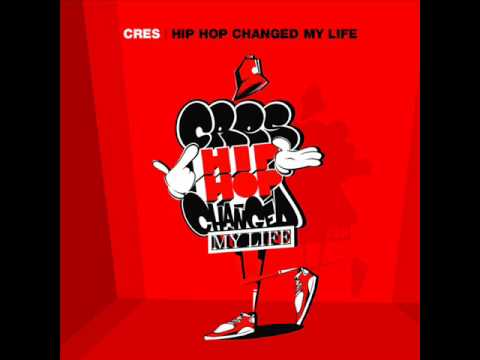 Cres - Restless - (Con Termanology) - [HIP HOP CHANGED MY LIFE]