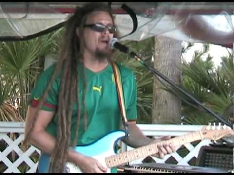 Super Reggae Man - Whole Lotta Love (Led Zeppelin)