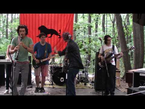 Darauf - Tobele tuna, Live@One Love Festival 2010