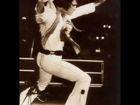 Elvis Presley One Night In Vegas #1