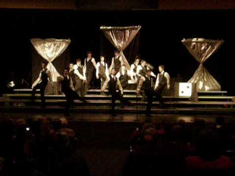 Knight Sensations: 2010 Competition Show - Part One