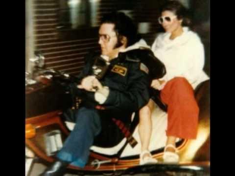 Elvis Presley One Night In Vegas #8