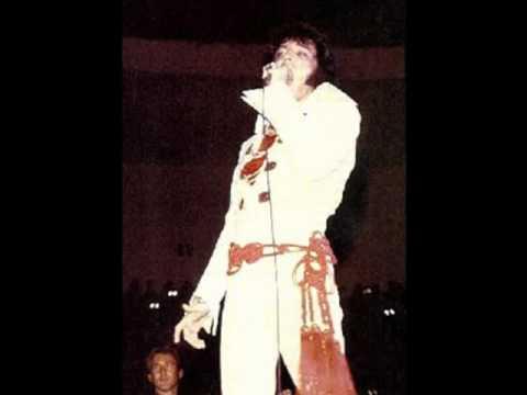 Elvis Presley One Night In Vegas #2