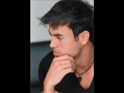 enrique one night stand