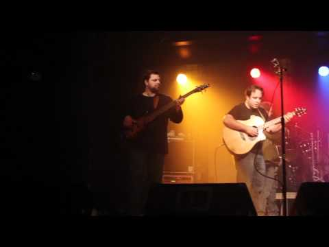 One Sweet Burgh LIVE at Altar Bar - Grace is Gone