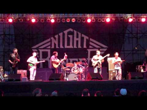 One Sweet Burgh - Two Step (Part 2) 8/20/10