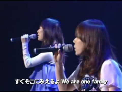 One Family under God by Limi&Miki