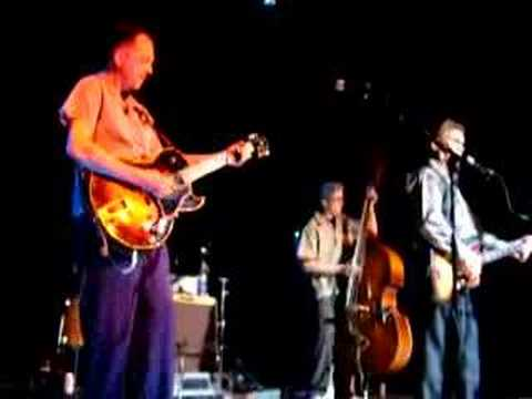 Marvin Rainwater with the Ragtime Wranglers
