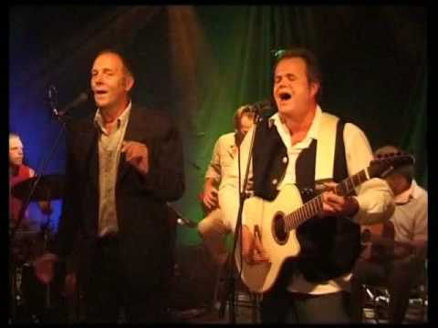 Simon & Garfunkel tribute - The Only Living Boy In New York