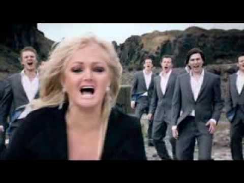 Bonnie Tyler feat. Only Men Aloud