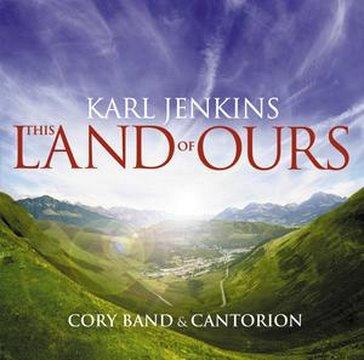 Karl Jenkins - Cantilena