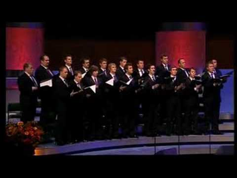 Only Men Aloud! - Benedictus
