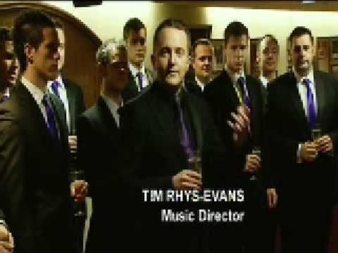 Only Men Aloud documentary 1