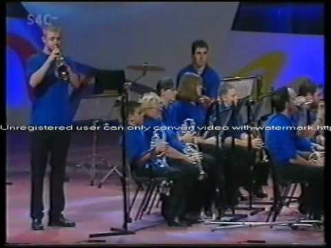 Concierto de Aranjuez: Ystradgynlais Band - Eisteddfod 2004