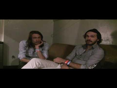 Jamaica en interview