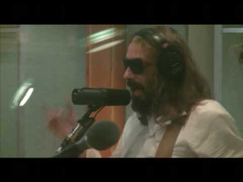 S�bastien Tellier live on KCRW