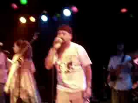 Ooklah The Moc - Herbal Meditation Song 5 (Live at Roxy Hollywood) 080608