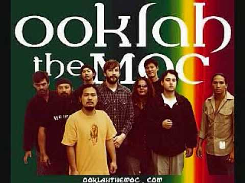 Spliff Mood - Ooklah the Moc
