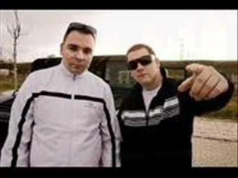 THCF feat Ikac-Opek`o sam se 08.04.2011