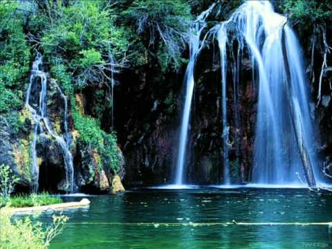 OPEK - Waterfall