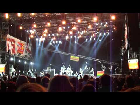 NOFX - Don`t Call Me White LIVE at Open Flair 2010 Eschwege