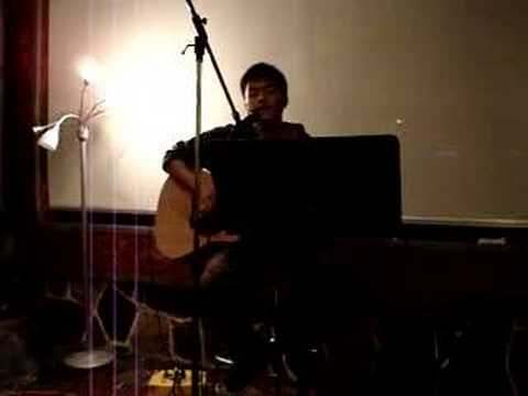Switchfoot - Only Hope played and sung by Daniel Lu