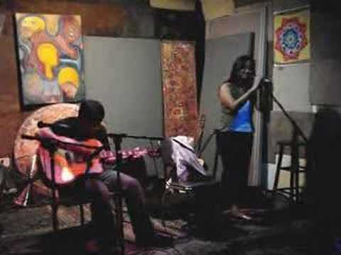 Oh! Darling, Beatles cover (live)
