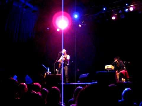 Open Wings Broken Strings Tour 014 Pain Lies on the Riverside.AVI