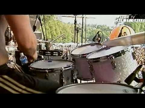 Bloc Party - The Prayer Live @ Openair St.Gallen 2007