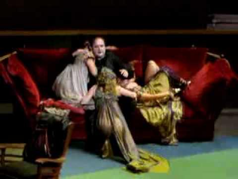007 Per amor del suo MarioTosca al Met 2009