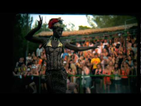 Zoo Project pres. Zoo Opening IBIZA 2010