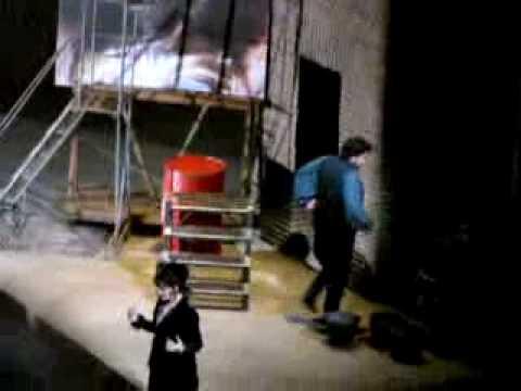 002 Non la sospiri la nostra casetta NY Tosca al Met 2009 031