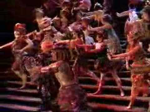 Masquerade - Festival - El Fantasma de la Opera