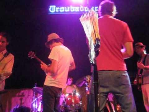 Operation Aloha - Ika Pono @ The Troubadour 5/12/09