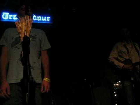 Operation Aloha - Waltzing Matilda @ The Troubadour 5/12/09