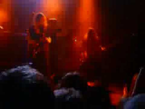 Opeth - Ghost of Perdition