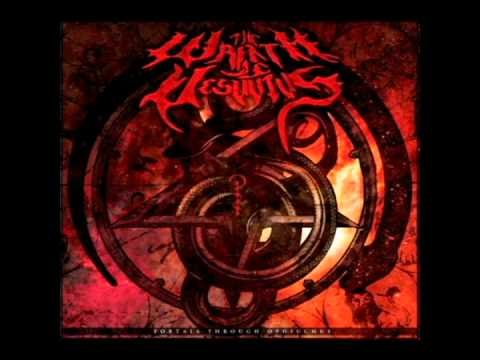 The Wrath Of Vesuvius-Instrumental