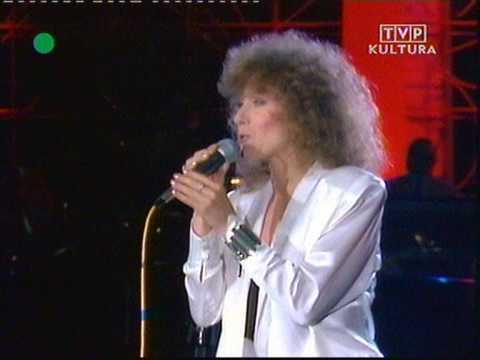 Alicja Majewska - Odkryjemy mi?o?? nieznan? (Opole `88)