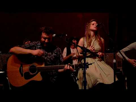 Or the Whale - I Shall Be Released (Live Acoustic)