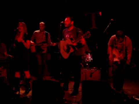 Or, The Whale `Black Rabbit` Live