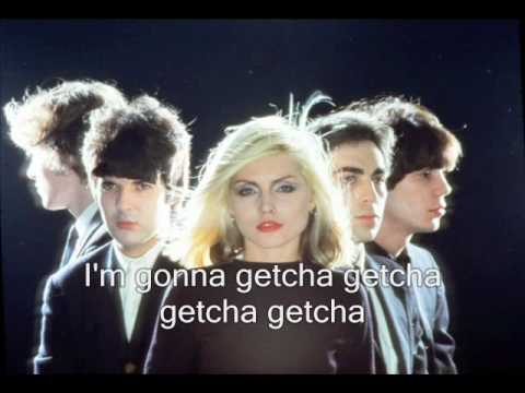Blondie: One Way or Another w/ subtitles