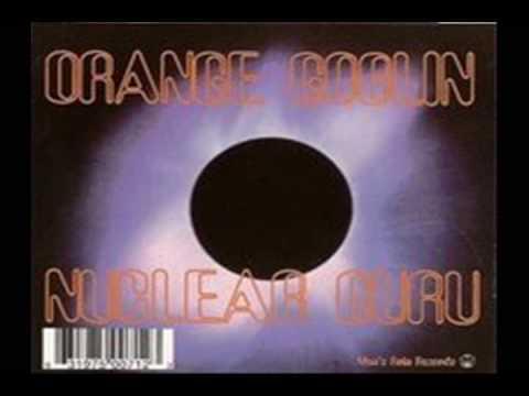 Orange Goblin - Nuclear Guru